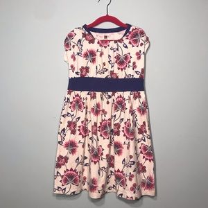 Girls floral dress!